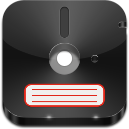Floppy, Large Icon