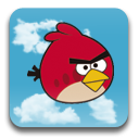 Android, Angry, Birds Icon