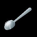 Dessert, Spoon Icon
