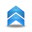 Blue, Rank Icon