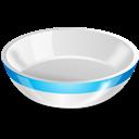Bowl, Soup Icon