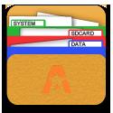 Android, Astro Icon