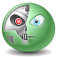 Emoticon, Terminator Icon