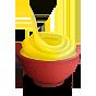 Yolkrice Icon