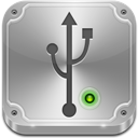 Drive, Flash Icon