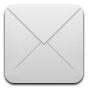 Mail, Unread Icon