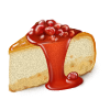 Cake, Cheese Icon