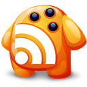 Creature, Feed, Rss Icon