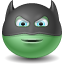 Batman, Emoticon Icon