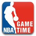 Android, Game, Nba, Time Icon