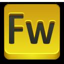 Adobe, Fw Icon