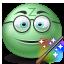 Emoticon, Harrypotter Icon
