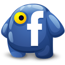 Creature, Facebook Icon