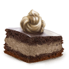 Cake, Chocolate Icon