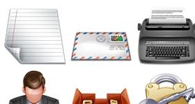 CMS Icons