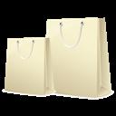 Bags, Shopping Icon