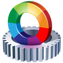 Color, Settings Icon