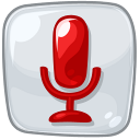 Recorder, Sound Icon
