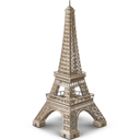 Eiffel, Tour Icon