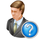 Administrator, Help Icon