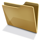 Tfolder, Yellow Icon