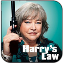 Harrys, Law Icon