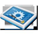 Dashboard, Settings Icon