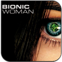 Bionic, Woman Icon