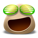 Emoticon, Happy Icon