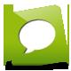 Buzz, Green Icon