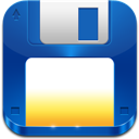 Floppy, Small Icon