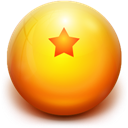 Ball, Dragon Icon