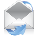 Email, Refresh Icon