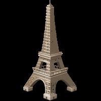 Eiffel, Tour Icon