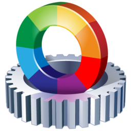 Color, Settings Icon