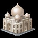 Mahal, Taj Icon