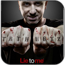 Lie, Me, To Icon