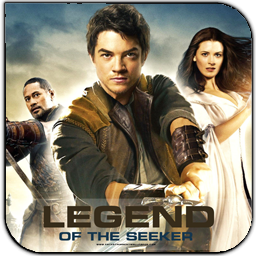 Legend, Of, Seeker, The Icon