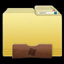 Explorer, Windows Icon