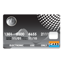Card, Credit, Shopping Icon