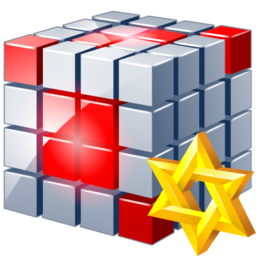 Dice, Star Icon