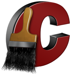 Ccleaner, Red Icon