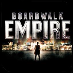 Boardwalk, Empire Icon