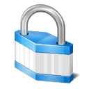 Lock, Login Icon