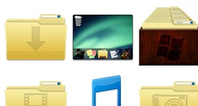 iWindows Icons