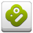 Boxee, Square Icon