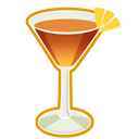 Bronx, Cocktail Icon