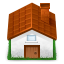 Home, Website Icon