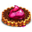 Berrytart, Shadow Icon