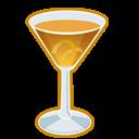 Cocktail, Dry, Manhattan Icon